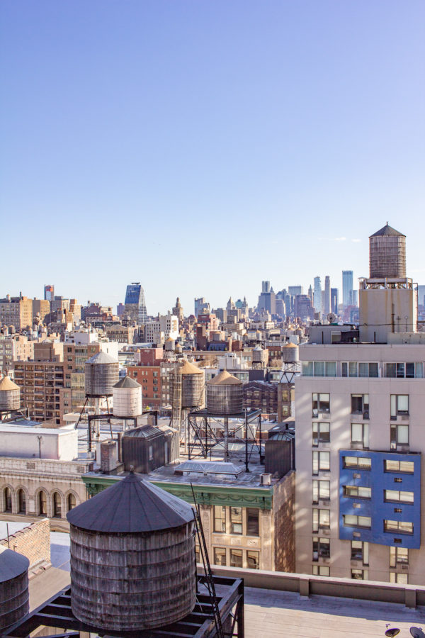 What to do in Union Square | A guide of where to stay, what to do, and where to eat in the Union Square area in NYC!