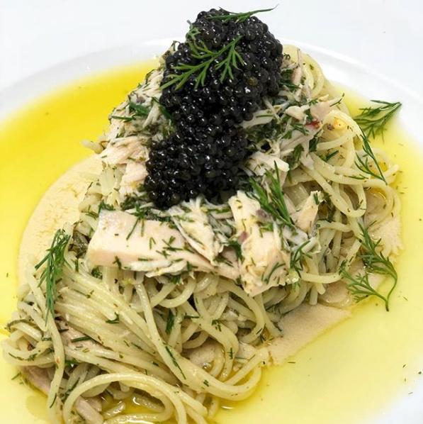 barilla pasta masters