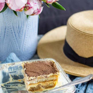 How to Make Tiramisu with Beer