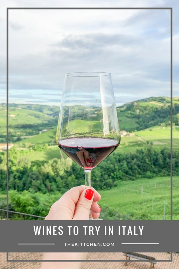 Piedmont Wines to Try   The wines you need to try when you travel to Italy