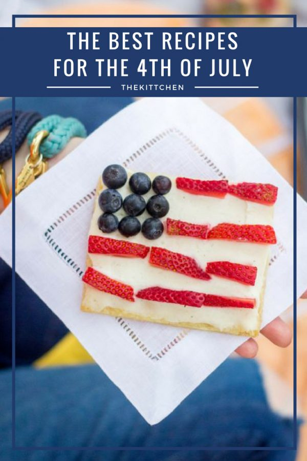 The Best 4th of July Recipes