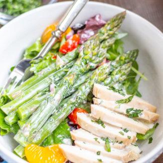 18 Salad Recipes That Make Eating Your Veggies Fun