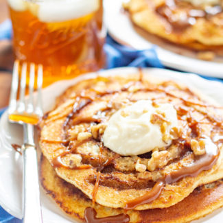 20+ Weekend Brunch Recipes