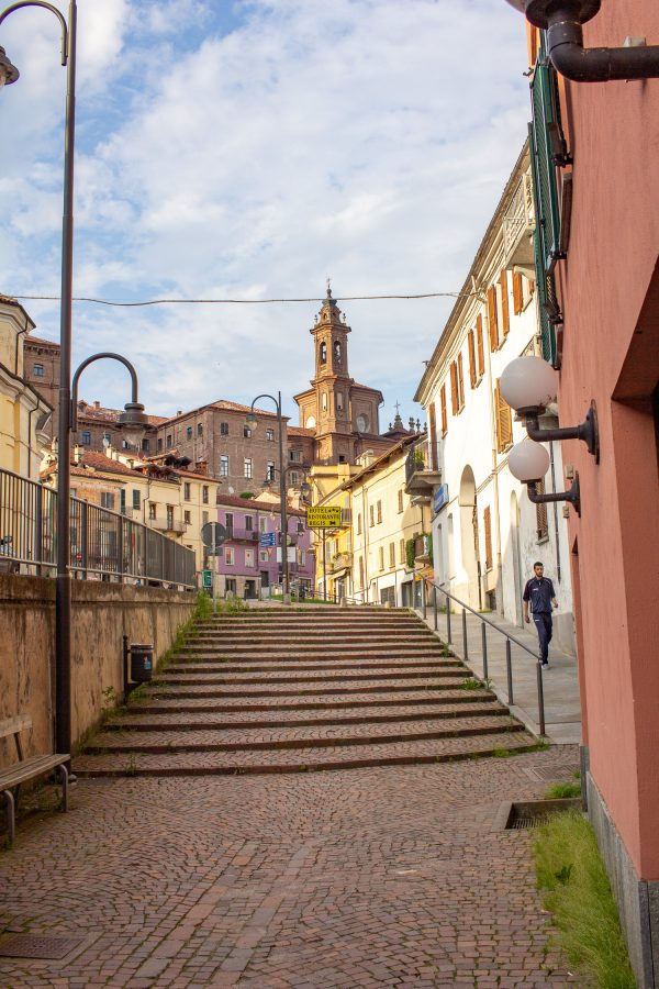 Villages in Piedmont | Fossano, Italy