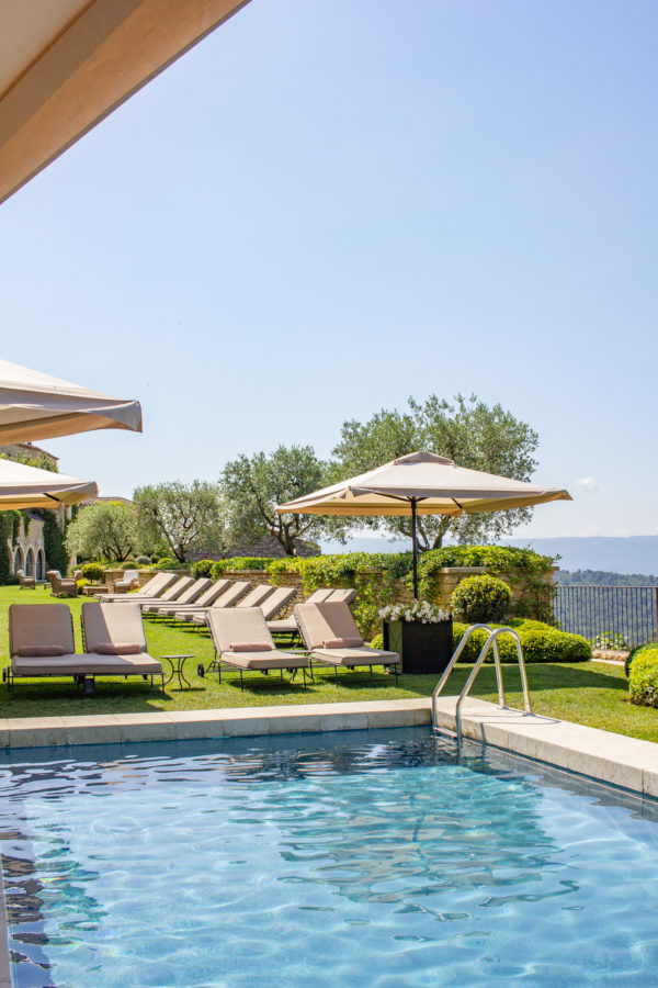 La Bastide de Gorde | Where to Stay in Provence