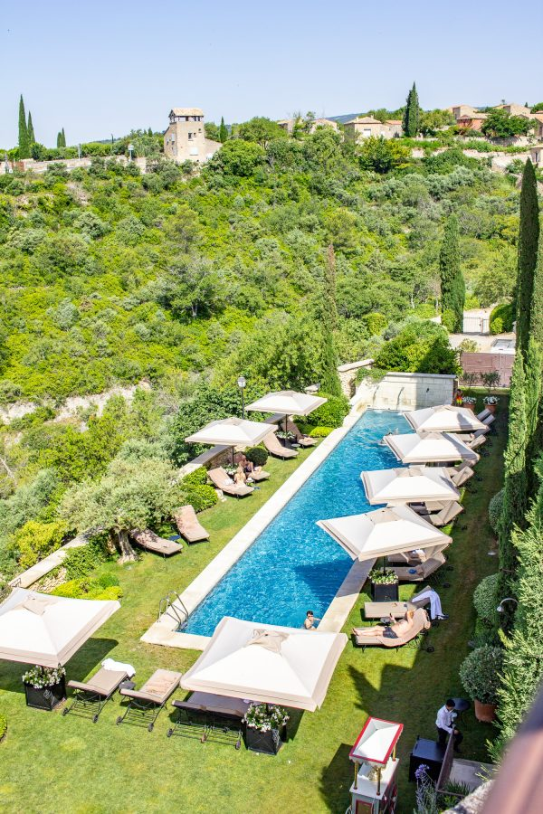La Bastide de Gordes | An exceptional luxury hotel in a hilltop village in Provence