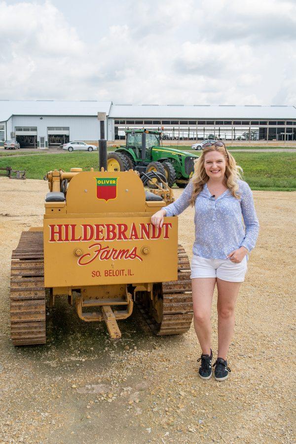 Illinois Farm Families Hildebrandt Farm 5