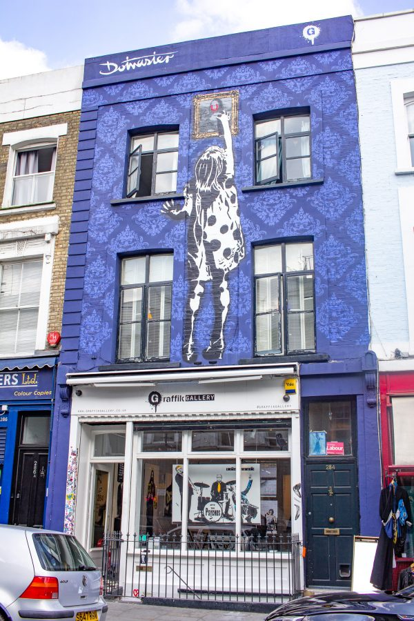 what to do in notting hill 9