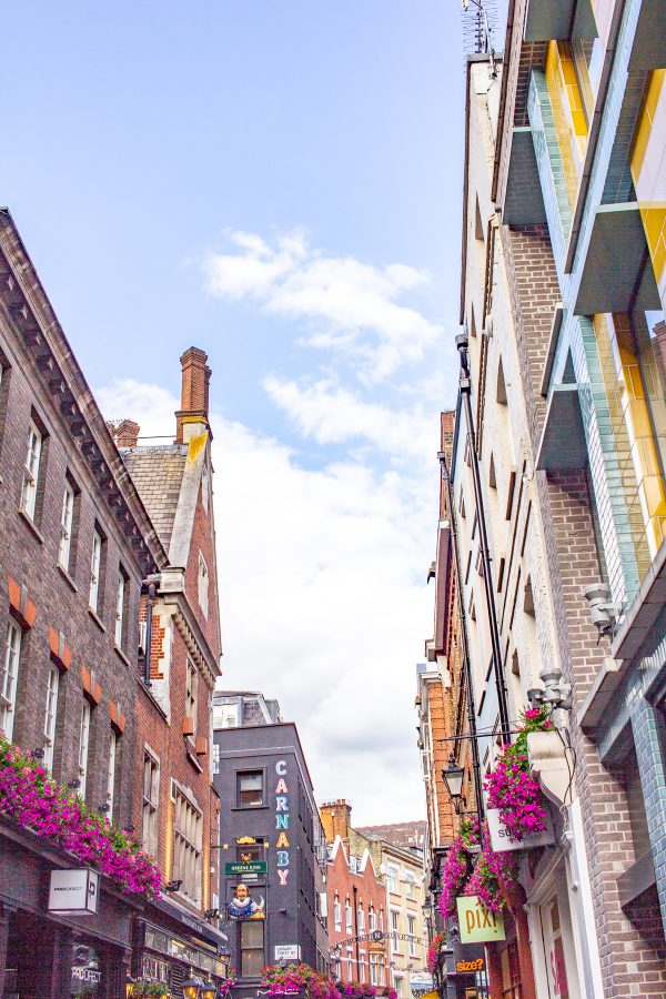 what to do in soho london 22