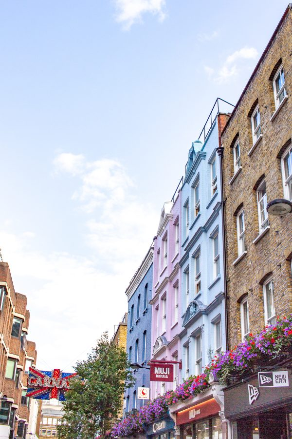 what to do in soho london 24