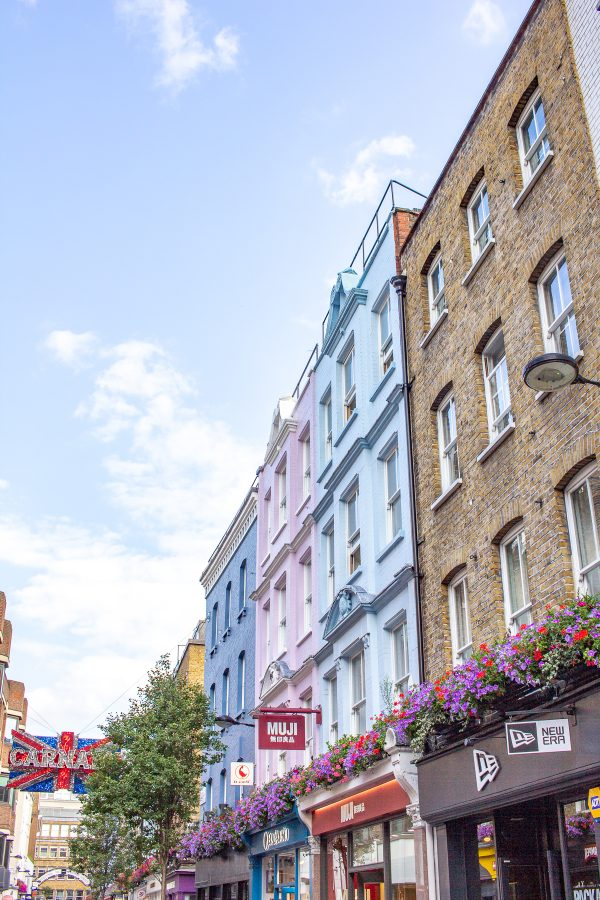 what to do in soho london 25