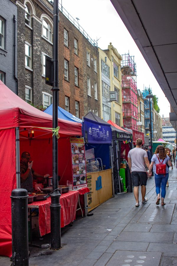 What to do in Soho, London