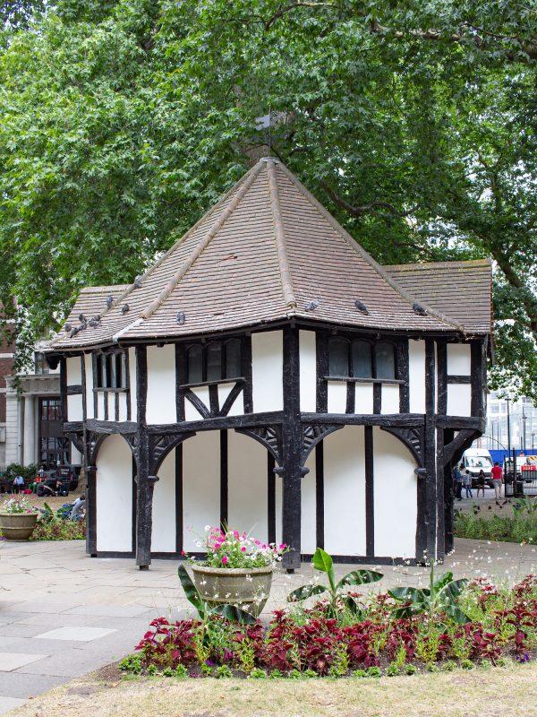 What to do in Soho, London - Soho Square Gardens