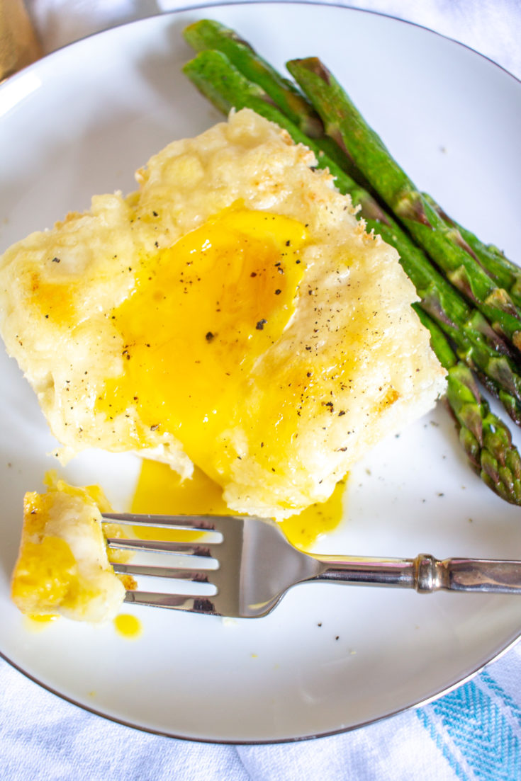 How to Make Truffle Egg Toast