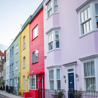 London Neighborhood Guides