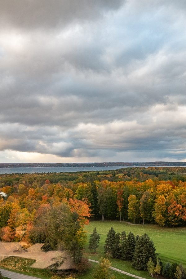 Traverse City Fall 13
