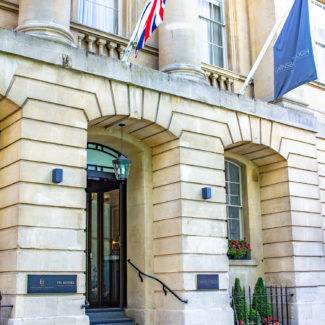 The Gainsborough Bath Spa | Where to Stay in Bath England