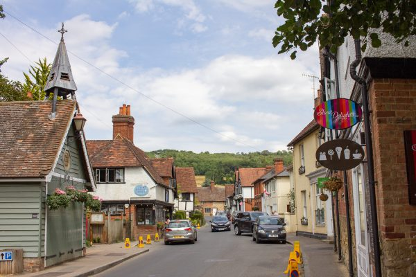 the holiday filming locations shere