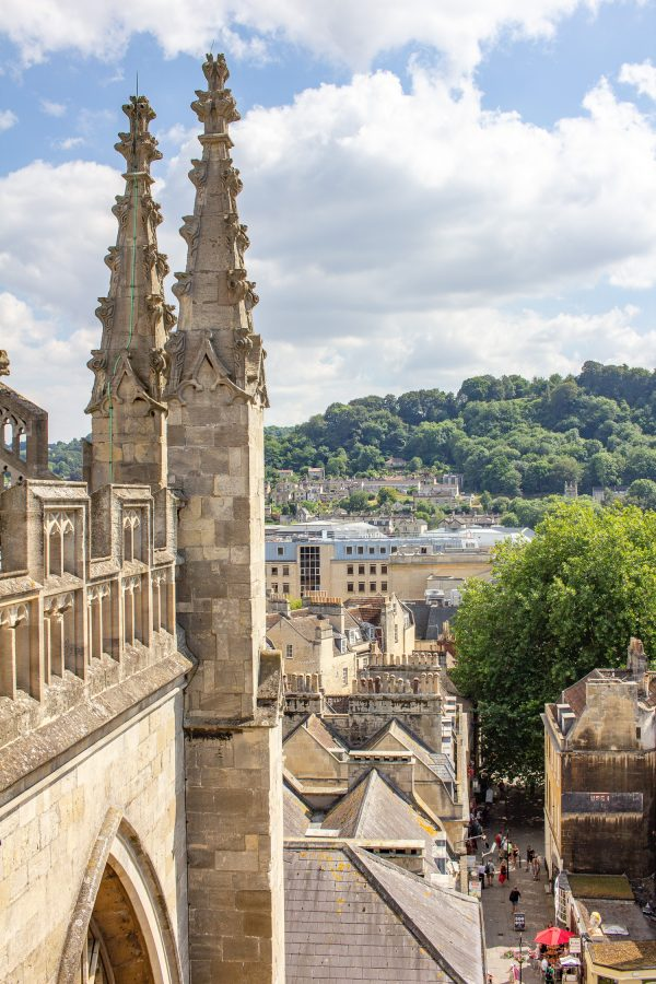 What to do in Bath, England