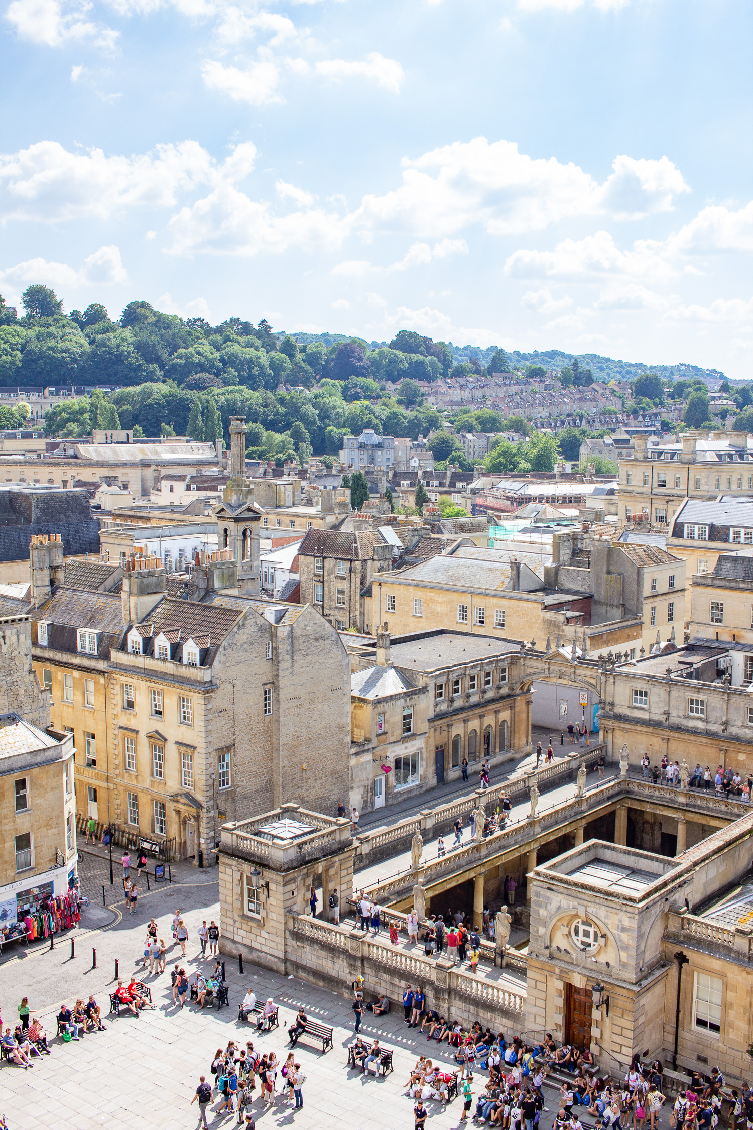 What to Do in Bath, England - thekittchen