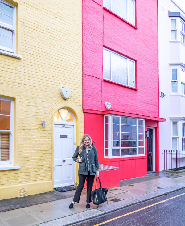 Exploring Chelsea London 2