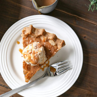 How to make Toll House Cookie Pie
