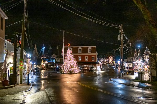 Christmas Prelude 2018 Kennebunkport Christmas Festival 17