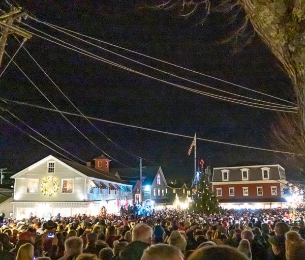 Christmas Prelude 2018 Kennebunkport Christmas Festival 2