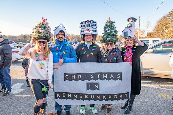Christmas Prelude 2018 Kennebunkport Christmas Festival 7