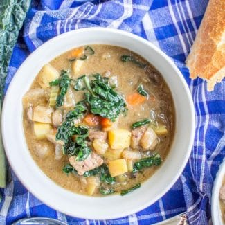 10 Winter Soup Recipes to Keep You Warm