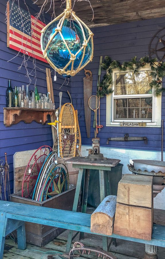 Kennebunkport Christmas Prelude 26