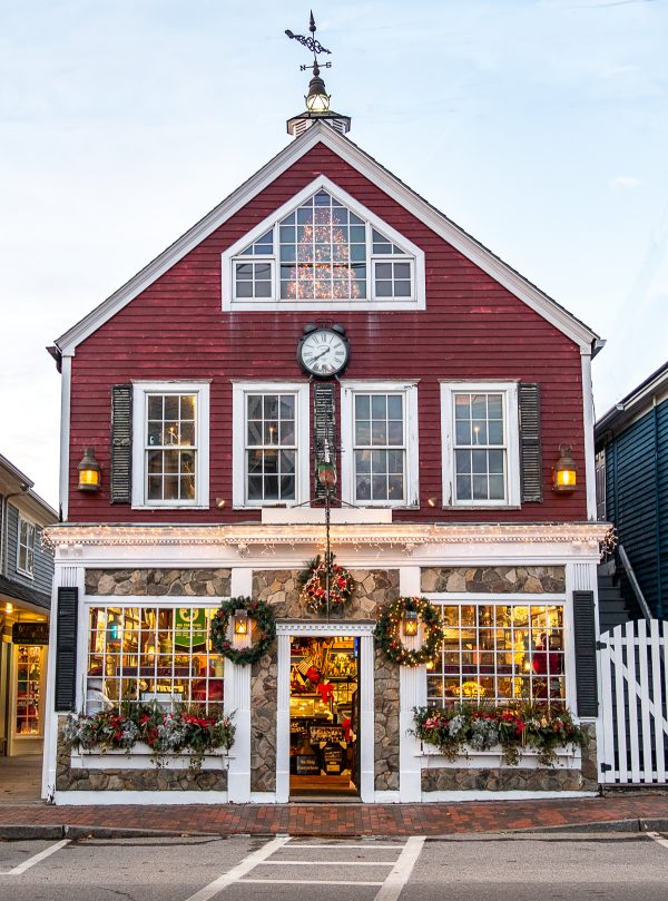 Kennebunkport Christmas Prelude 4