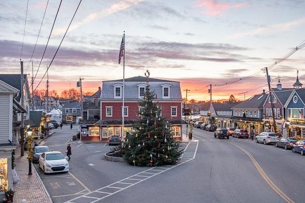 Kennebunkport Christmas Prelude 9