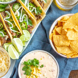 The Best Cinco de Mayo Recipes