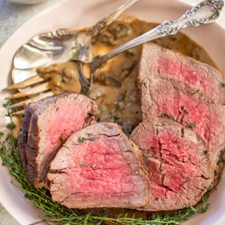 How to Cook Beef Tenderloin | Step by Step Instructions for Cooking Beef Tenderloin