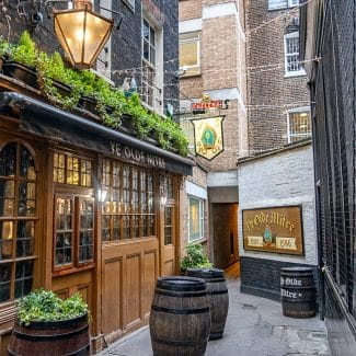 What to do in the City of London