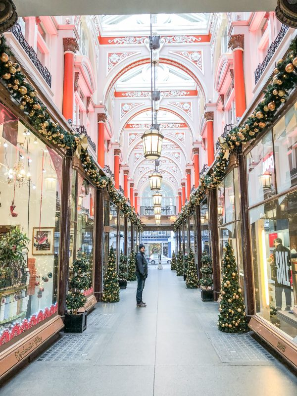 What to do in Mayfair and Marylebone | The Royal Arcade