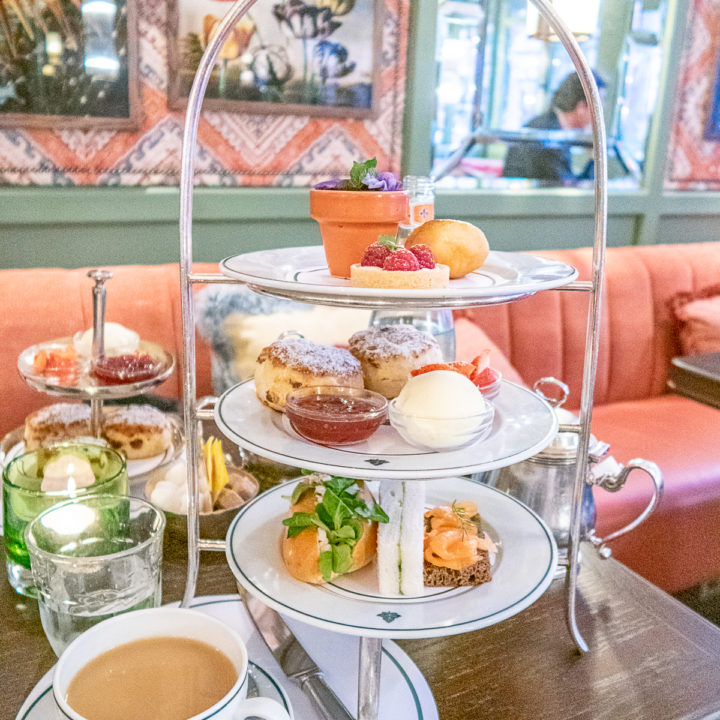 Can't Miss London Restaurants | Where to Eat in London