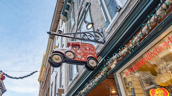 Things to do in Quebec City 69