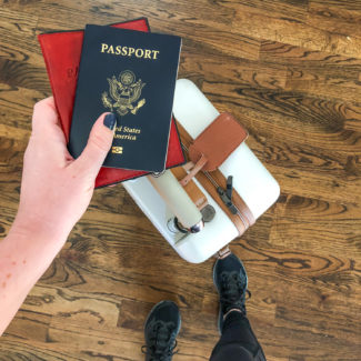 12 Things to Do Before Traveling for Months