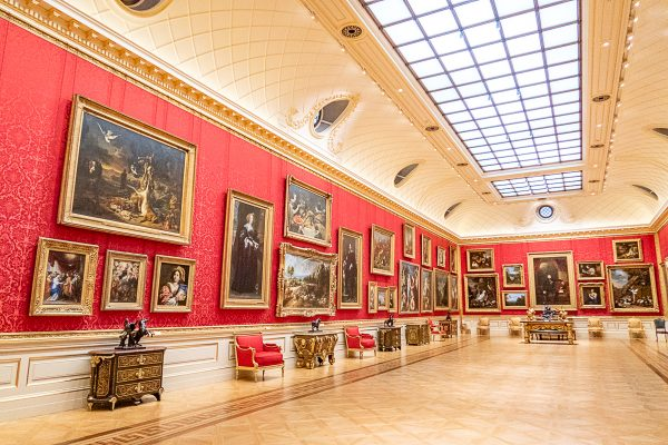 What to do in Mayfair and Marylebone | The Wallace Collection
