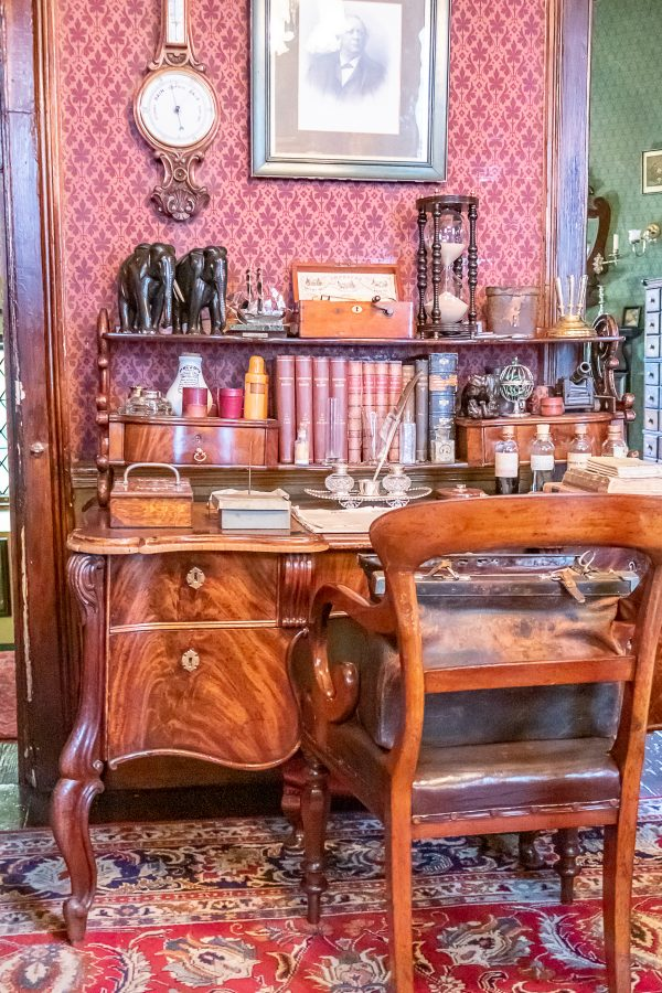 What to do in Mayfair and Marylebone | The Sherlock Holmes Museum