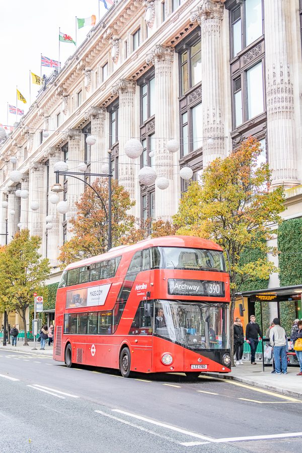 What to do in Mayfair and Marylebone | Selfridges