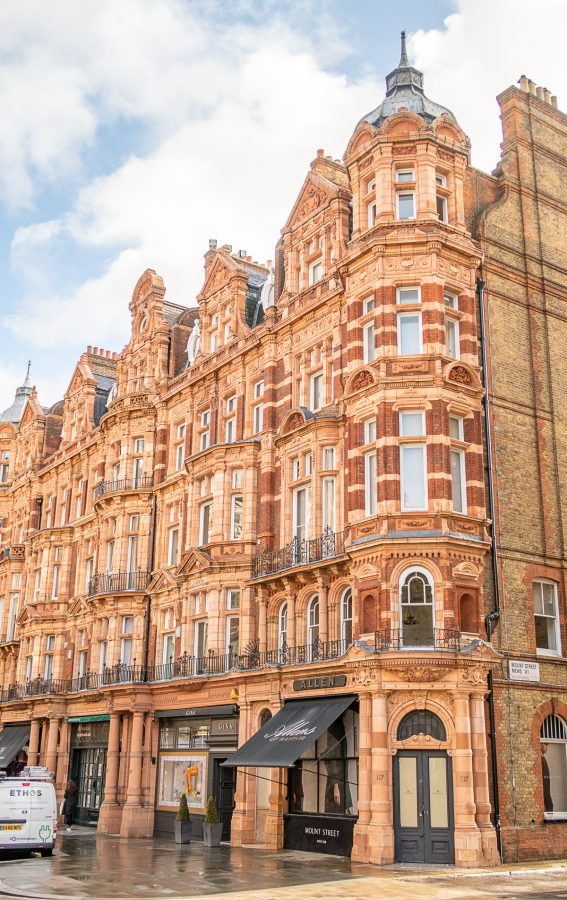 What to do in Mayfair and Marylebone | Mount Street