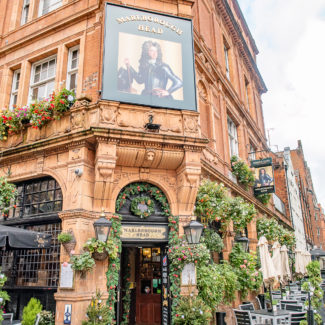 What to do in Mayfair and Marylebone, London