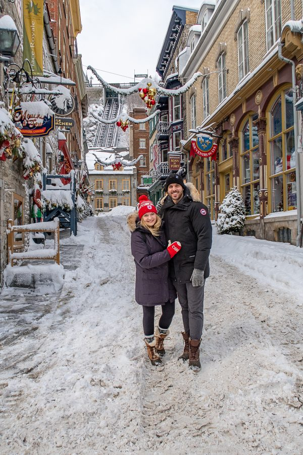 Things to do in Quebec City 92