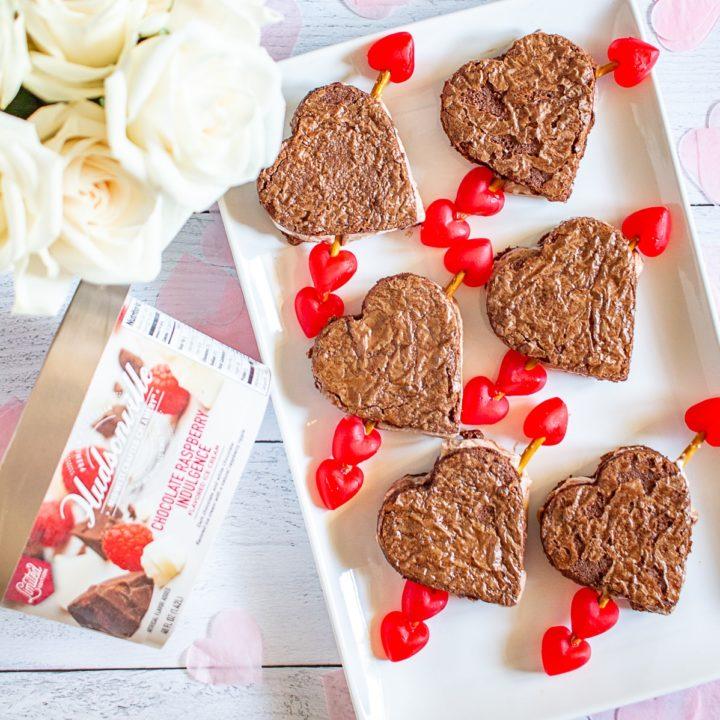 Valentines Day Ice Cream Sandwiches 2