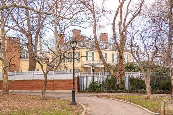 What to do in the Upper East Side Gracie Mansion