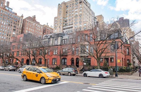 What to do in the Upper East Side | Henderson Place