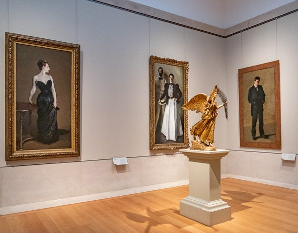 What to do in the Upper East Side | The American Wing at The Met